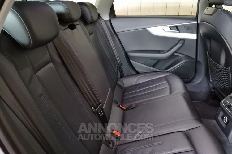 Audi A4 Allroad 3.0 TDI 218 CV DESIGN LUXE QUATTRO STRONIC - <small></small> 34.950 € <small>TTC</small> - #9