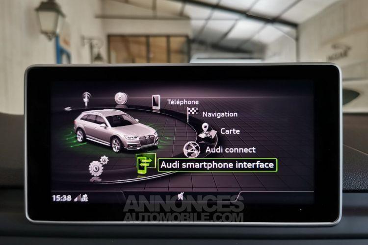 Audi A4 Allroad 3.0 TDI 218 CV DESIGN LUXE QUATTRO STRONIC - <small></small> 34.950 € <small>TTC</small> - #11