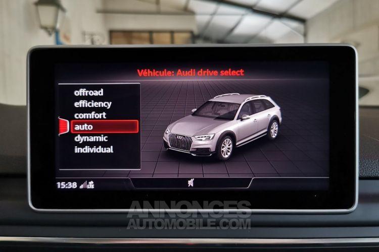 Audi A4 Allroad 3.0 TDI 218 CV DESIGN LUXE QUATTRO STRONIC - <small></small> 34.950 € <small>TTC</small> - #12