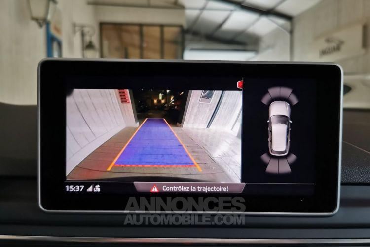 Audi A4 Allroad 3.0 TDI 218 CV DESIGN LUXE QUATTRO STRONIC - <small></small> 34.950 € <small>TTC</small> - #13