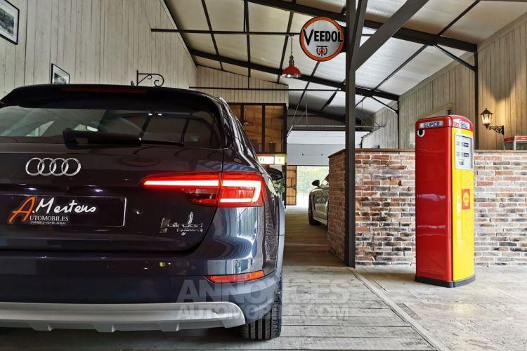 Audi A4 Allroad 3.0 TDI 218 CV DESIGN LUXE QUATTRO STRONIC - <small></small> 34.950 € <small>TTC</small> - #16