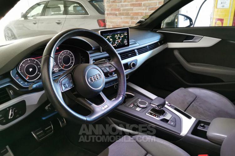 Audi A4 Avant 2.0 TDI 150 CV SLINE BVA - <small></small> 23.950 € <small>TTC</small> - #5