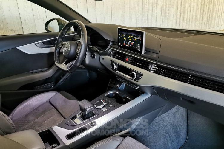 Audi A4 Avant 2.0 TDI 150 CV SLINE BVA - <small></small> 23.950 € <small>TTC</small> - #7