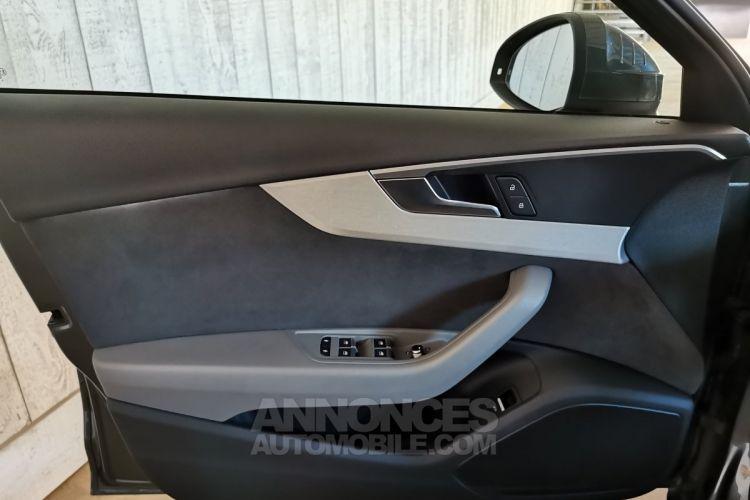 Audi A4 Avant 2.0 TDI 150 CV SLINE BVA - <small></small> 23.950 € <small>TTC</small> - #8