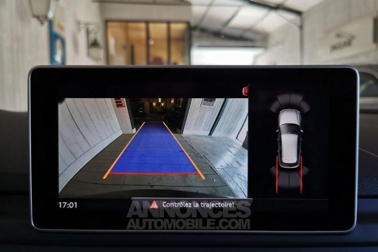 Audi A4 Avant 2.0 TDI 150 CV SLINE BVA - <small></small> 23.950 € <small>TTC</small> - #14