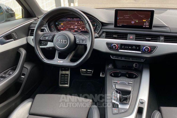 Audi A4 Avant 2.0 tdi 150 S TRONIC7 S LINE - <small></small> 24.490 € <small>TTC</small> - #4