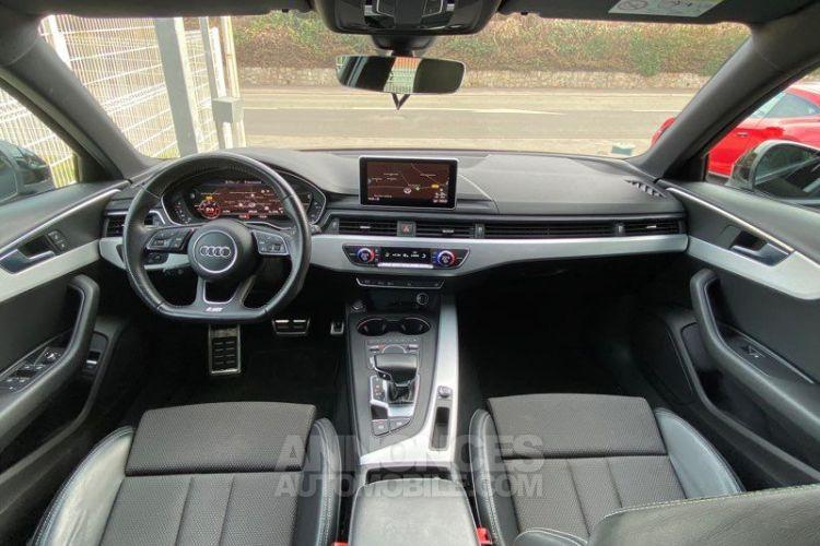 Audi A4 Avant 2.0 tdi 150 S TRONIC7 S LINE - <small></small> 24.490 € <small>TTC</small> - #5