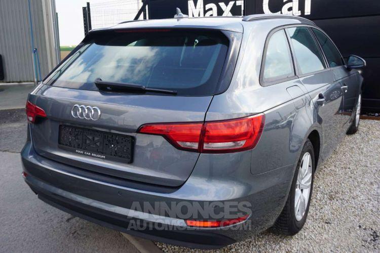 Audi A4 Break 2.0 TDi S Tronic - Xénon - Garantie - - <small></small> 20.950 € <small>TTC</small> - #3
