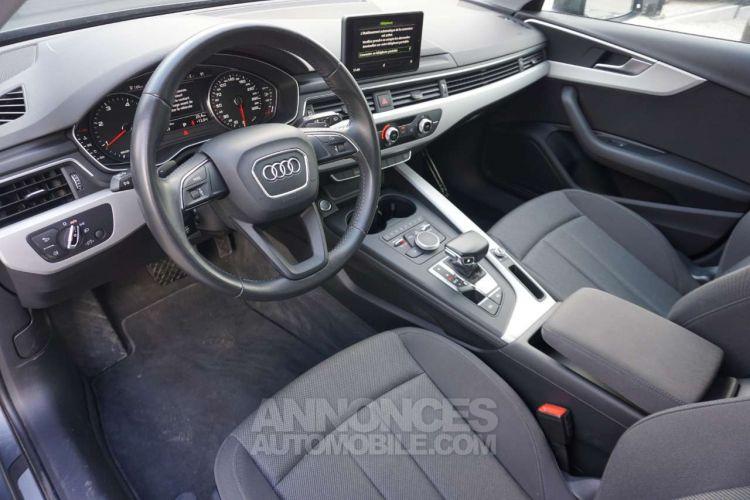 Audi A4 Break 2.0 TDi S Tronic - Xénon - Garantie - - <small></small> 20.950 € <small>TTC</small> - #6