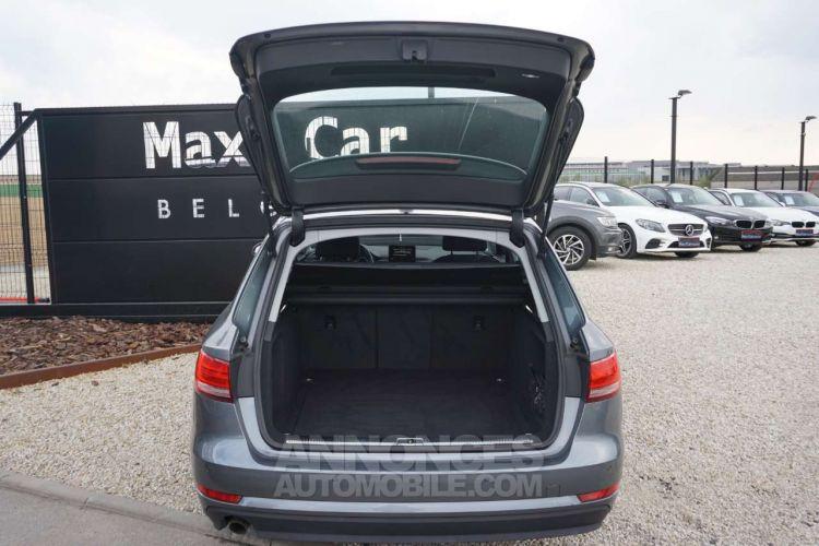 Audi A4 Break 2.0 TDi S Tronic - Xénon - Garantie - - <small></small> 20.950 € <small>TTC</small> - #11