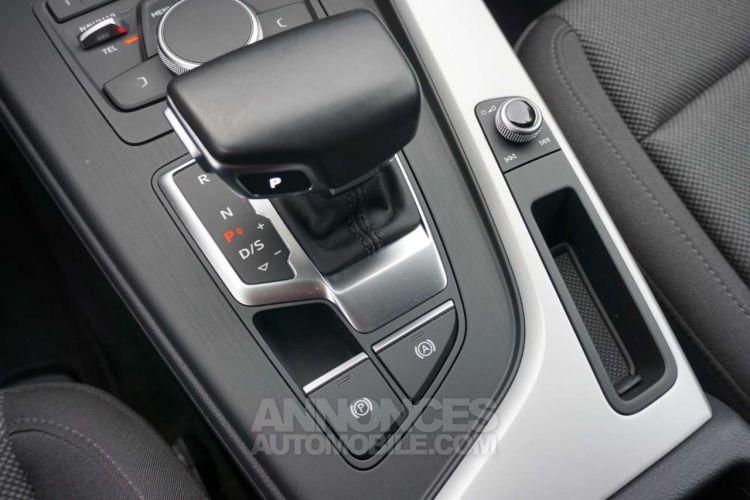 Audi A4 Break 2.0 TDi S Tronic - Xénon - Garantie - - <small></small> 20.950 € <small>TTC</small> - #12