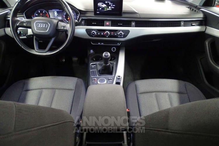 Audi A4 Break 2.0TDi Ultra - <small></small> 18.090 € <small>TTC</small> - #7