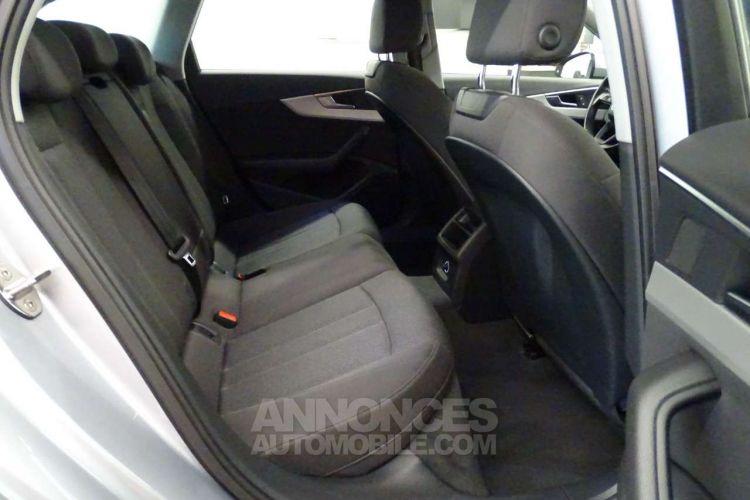 Audi A4 Break 2.0TDi Ultra - <small></small> 18.090 € <small>TTC</small> - #10