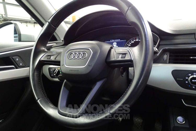 Audi A4 Break 2.0TDi Ultra - <small></small> 18.090 € <small>TTC</small> - #11