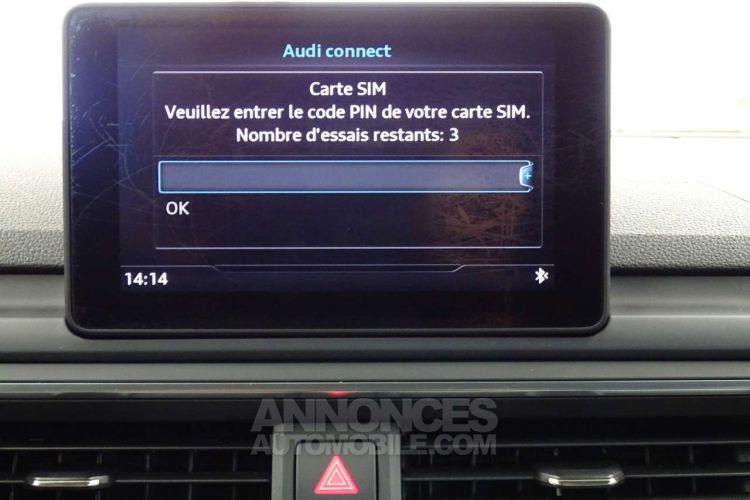 Audi A4 Break 2.0TDi Ultra - <small></small> 18.090 € <small>TTC</small> - #16