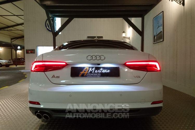 Audi A5 2.0 TDI 190 CV SLINE STRONIC - <small></small> 28.950 € <small>TTC</small> - #4
