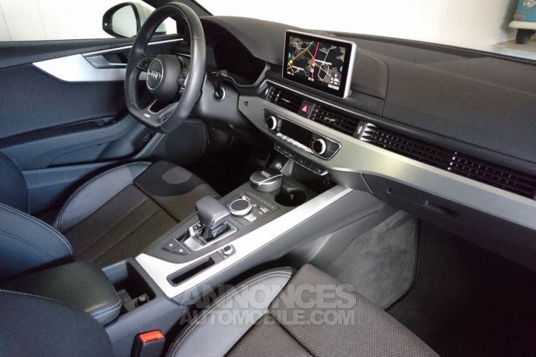 Audi A5 2.0 TDI 190 CV SLINE STRONIC - <small></small> 28.950 € <small>TTC</small> - #6