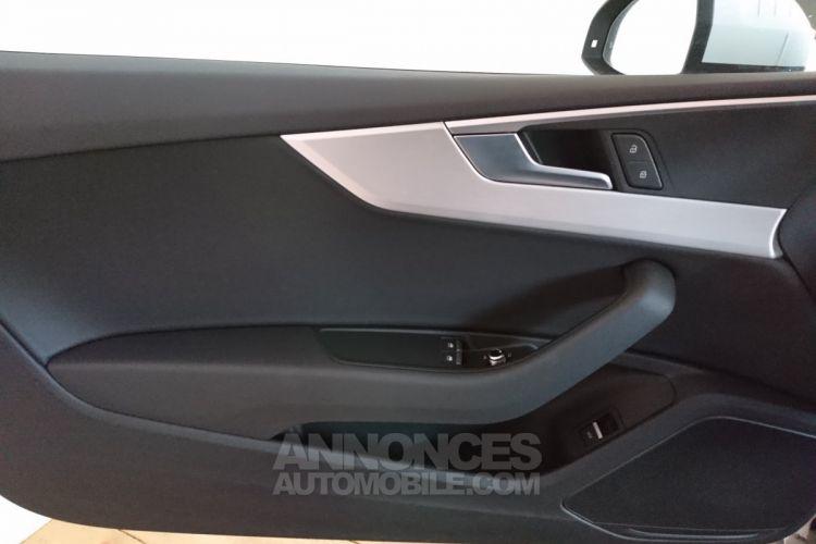 Audi A5 2.0 TDI 190 CV SLINE STRONIC - <small></small> 28.950 € <small>TTC</small> - #7