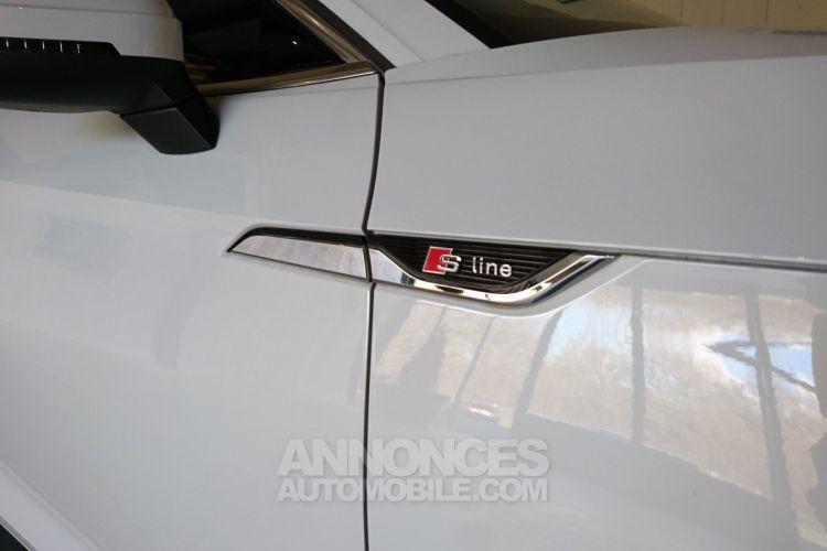 Audi A5 2.0 TDI 190 CV SLINE STRONIC - <small></small> 28.950 € <small>TTC</small> - #14