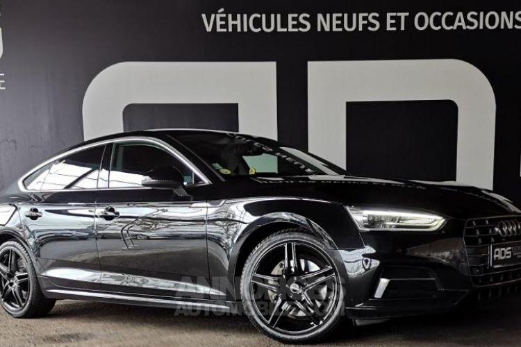 Audi A5 Sportback 2.0 TDI 190 S TRONIC 7 Design - <small></small> 24.990 € <small>TTC</small> - #1