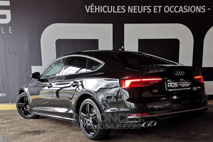 Audi A5 Sportback 2.0 TDI 190 S TRONIC 7 Design - <small></small> 24.990 € <small>TTC</small> - #3