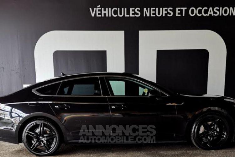 Audi A5 Sportback 2.0 TDI 190 S TRONIC 7 Design - <small></small> 24.990 € <small>TTC</small> - #7