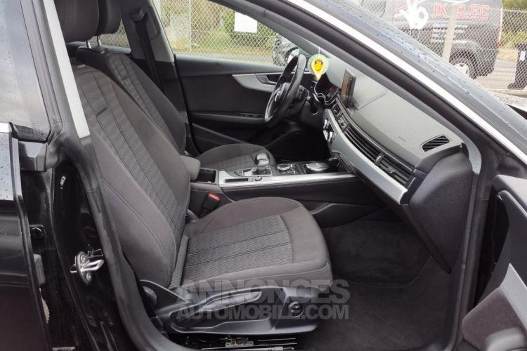 Audi A5 Sportback 2.0 TDI 190 S TRONIC 7 Design - <small></small> 24.990 € <small>TTC</small> - #11