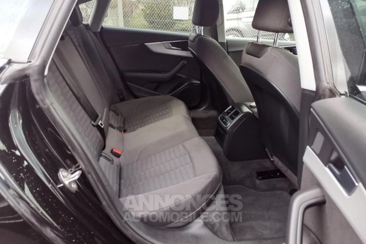 Audi A5 Sportback 2.0 TDI 190 S TRONIC 7 Design - <small></small> 24.990 € <small>TTC</small> - #13