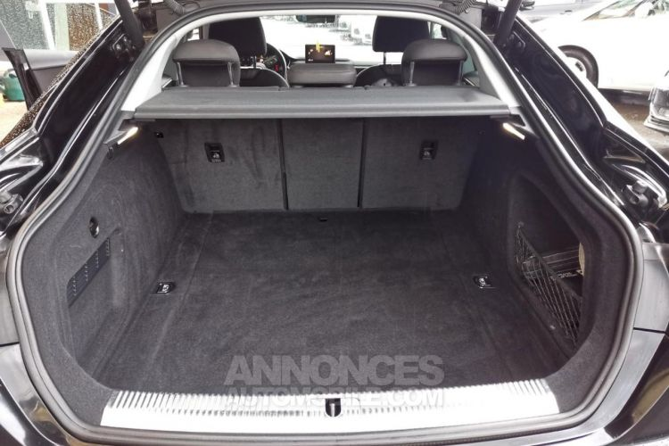 Audi A5 Sportback 2.0 TDI 190 S TRONIC 7 Design - <small></small> 24.990 € <small>TTC</small> - #20