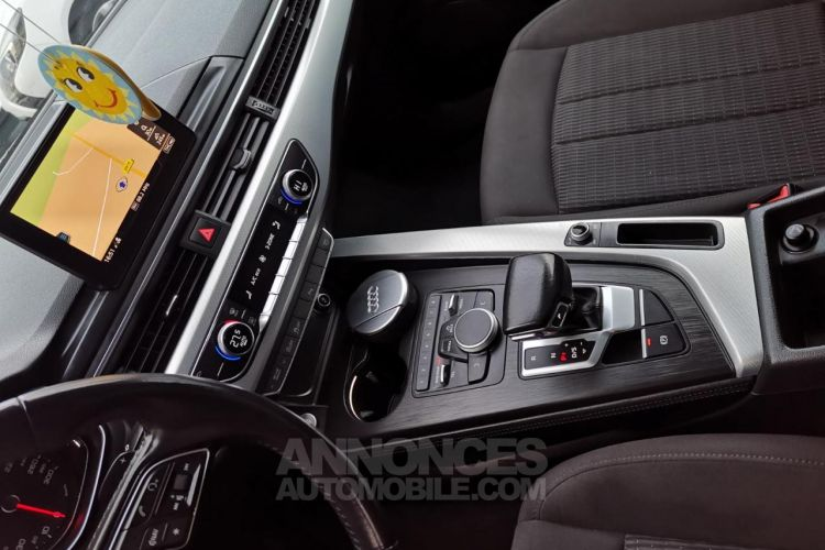 Audi A5 Sportback 2.0 TDI 190 S TRONIC 7 Design - <small></small> 24.990 € <small>TTC</small> - #23