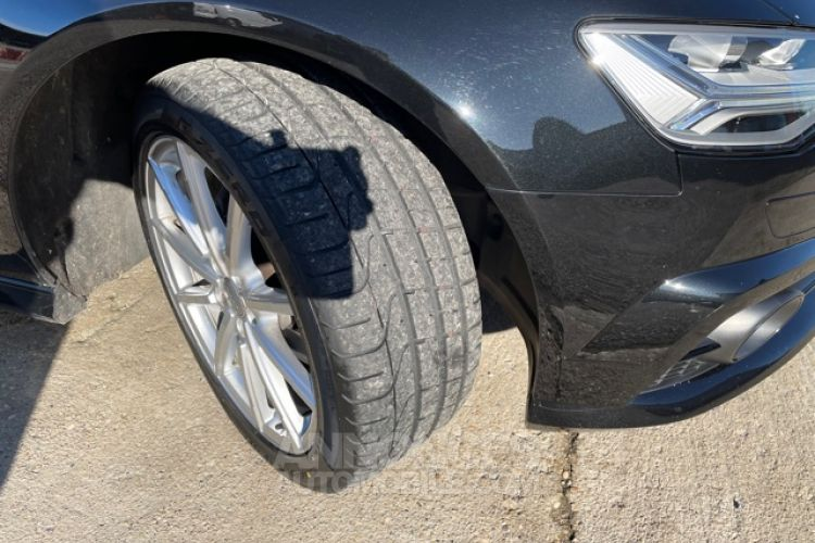 Audi A6 2.0 TDI Quattro 190cv - <small></small> 30.900 € <small>TTC</small> - #16
