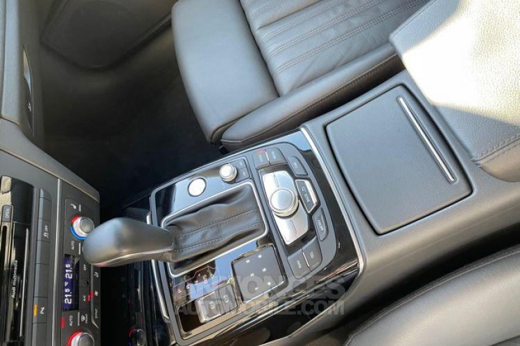 Audi A6 2.0 TDI Quattro 190cv - <small></small> 30.900 € <small>TTC</small> - #17