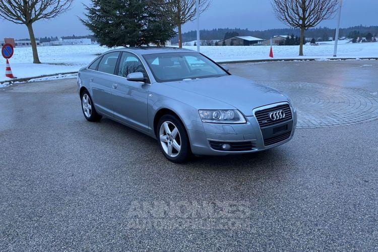 Audi A6 3.2 V6 FSI Quattro (Limousine) - <small></small> 7.900 € <small></small> - #3