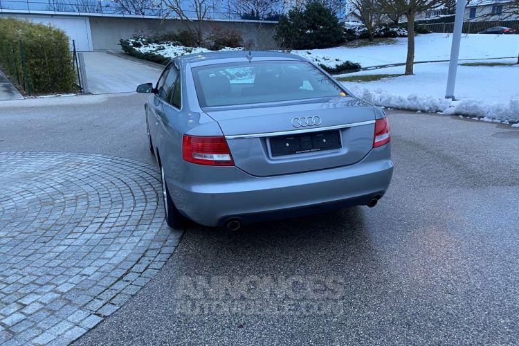 Audi A6 3.2 V6 FSI Quattro (Limousine) - <small></small> 7.900 € <small></small> - #6