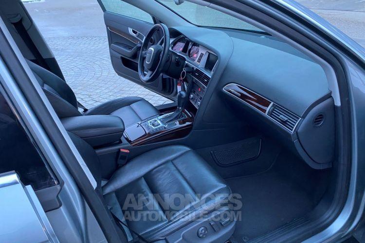 Audi A6 3.2 V6 FSI Quattro (Limousine) - <small></small> 7.900 € <small></small> - #10