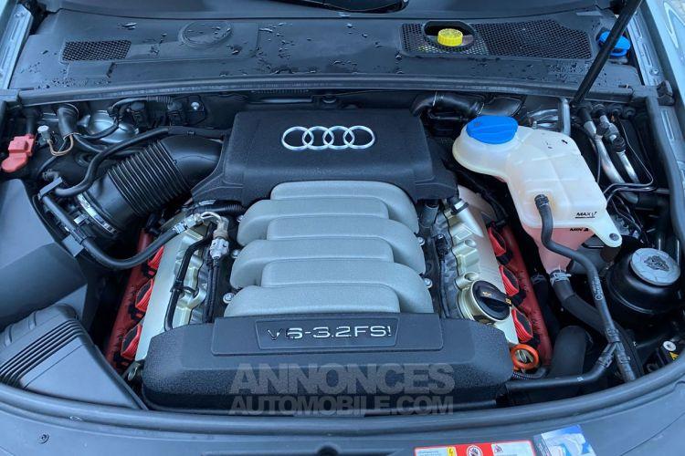 Audi A6 3.2 V6 FSI Quattro (Limousine) - <small></small> 7.900 € <small></small> - #12