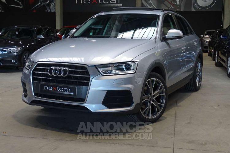 Audi Q3 2.0 TDi ultra - <small></small> 21.290 € <small>TTC</small> - #1