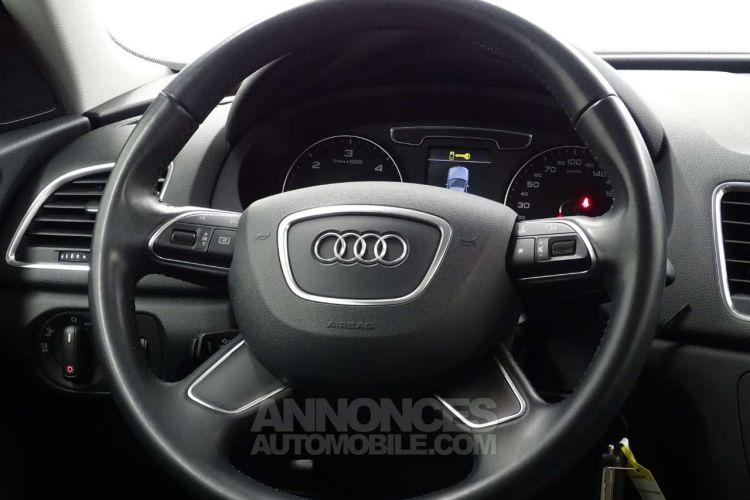Audi Q3 2.0 TDi ultra - <small></small> 21.290 € <small>TTC</small> - #6
