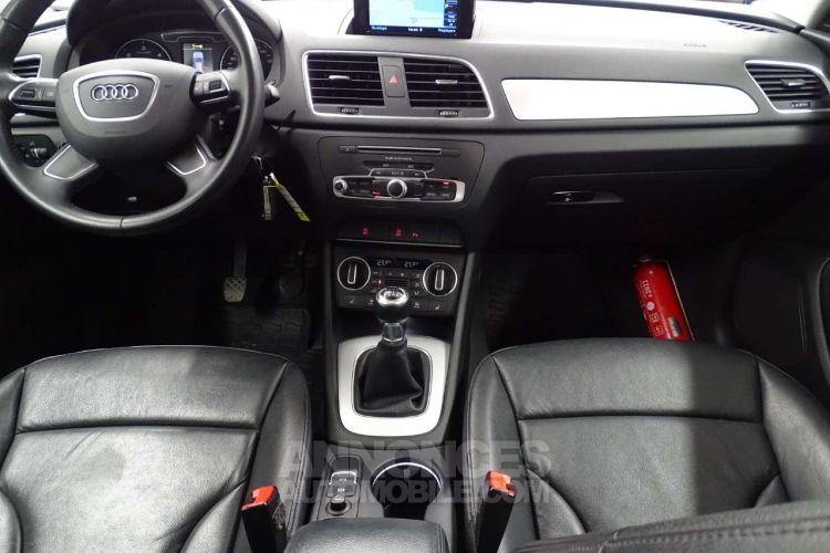 Audi Q3 2.0 TDi ultra - <small></small> 21.290 € <small>TTC</small> - #7