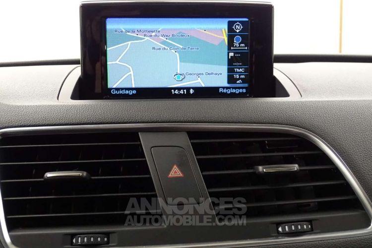 Audi Q3 2.0 TDi ultra - <small></small> 21.290 € <small>TTC</small> - #8