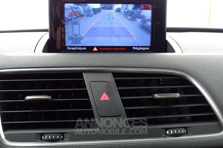Audi Q3 2.0 TDi ultra - <small></small> 21.290 € <small>TTC</small> - #9