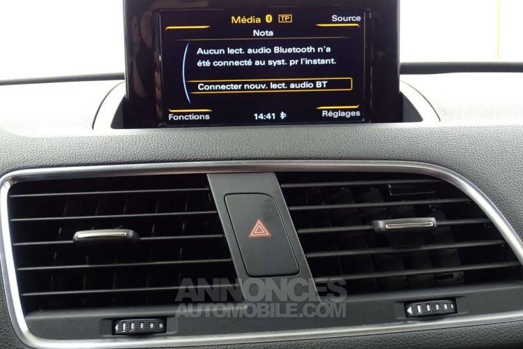 Audi Q3 2.0 TDi ultra - <small></small> 21.290 € <small>TTC</small> - #10