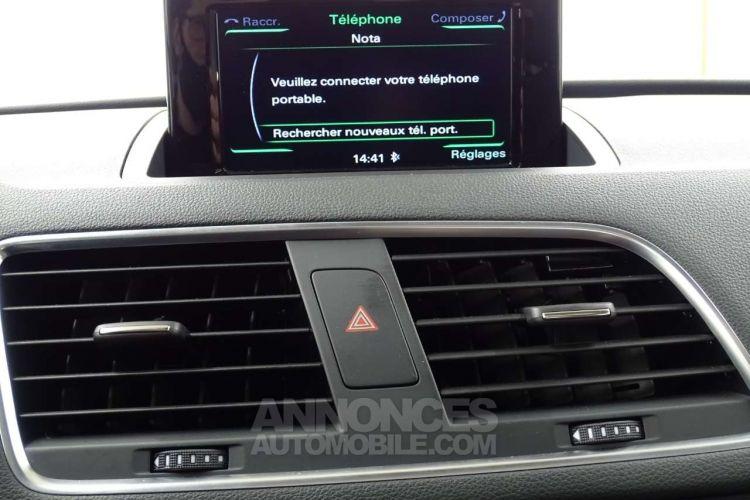 Audi Q3 2.0 TDi ultra - <small></small> 21.290 € <small>TTC</small> - #11