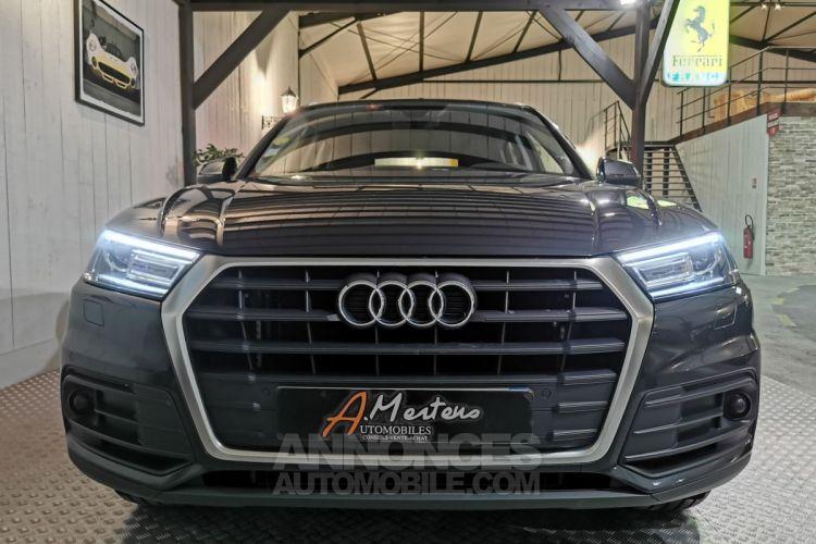 Audi Q5 2.0 TDI 163 CV DESIGN QUATTRO STRONIC - <small></small> 27.450 € <small>TTC</small> - #3