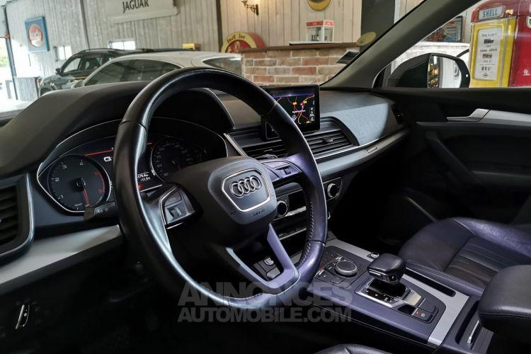 Audi Q5 2.0 TDI 163 CV DESIGN QUATTRO STRONIC - <small></small> 27.450 € <small>TTC</small> - #5