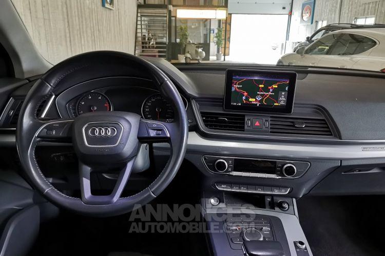 Audi Q5 2.0 TDI 163 CV DESIGN QUATTRO STRONIC - <small></small> 27.450 € <small>TTC</small> - #6