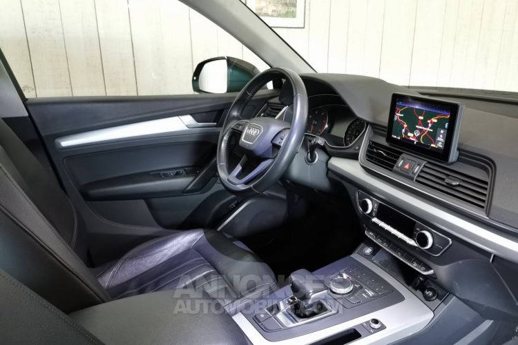 Audi Q5 2.0 TDI 163 CV DESIGN QUATTRO STRONIC - <small></small> 27.450 € <small>TTC</small> - #7