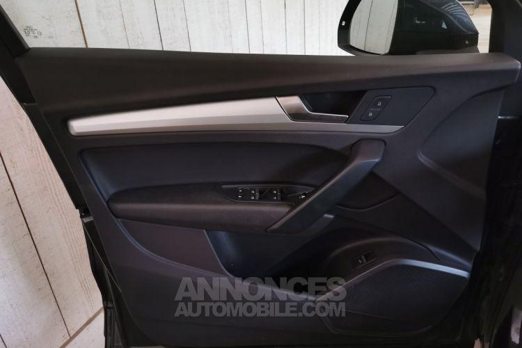 Audi Q5 2.0 TDI 163 CV DESIGN QUATTRO STRONIC - <small></small> 27.450 € <small>TTC</small> - #8