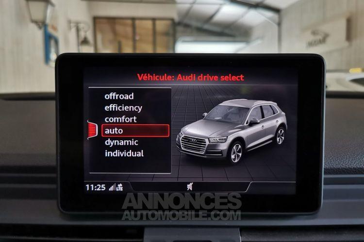Audi Q5 2.0 TDI 163 CV DESIGN QUATTRO STRONIC - <small></small> 27.450 € <small>TTC</small> - #10