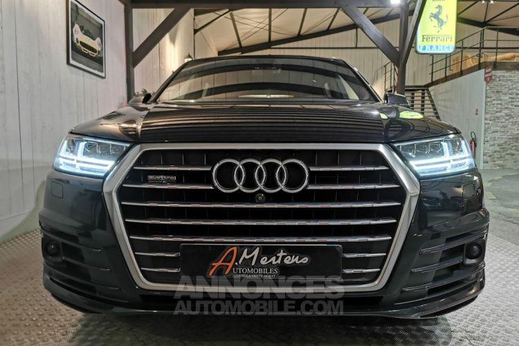 Audi Q7 3.0 TDI 272 CV AVUS EXTENDED QUATTRO BVA 7PL - <small></small> 39.950 € <small>TTC</small> - #3